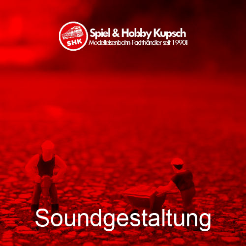 Soundgestaltung