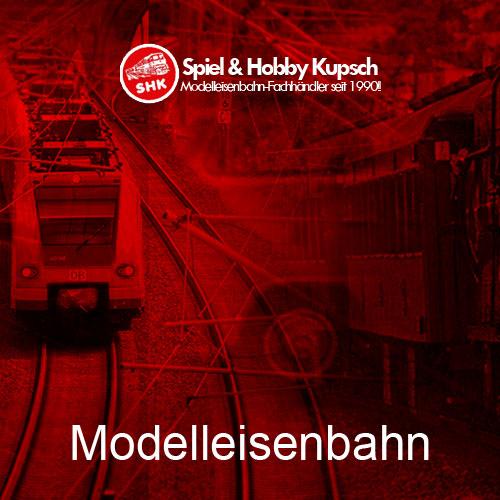 Modelleisenbahn