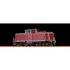 42849 Diesellok BR 211 DB Epoche IV 211 259-7 - Brawa H0