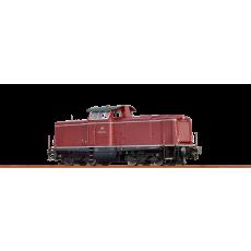 Brawa H0 42841 Diesellok V 100.23 DB V100 2334 Ep. III - Neu in OVP