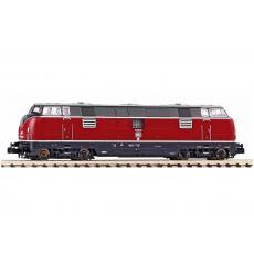 Piko N 40502 Diesellokomotive V 200.1 DB V200 116 Ep. III - Neuware