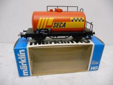 4430 Kesselwagen SECA Belgien Märklin