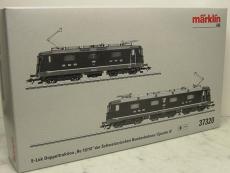 3053-1 E-Lok BR E 03 002 DB 1966 1. Version - Märklin H0