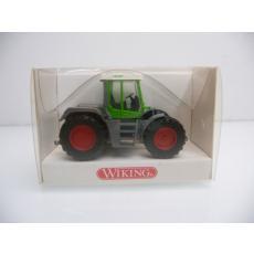 Wiking H0 380 01 29 Fendt Systemschlepper Xylon in grün Neuwertig in OVP
