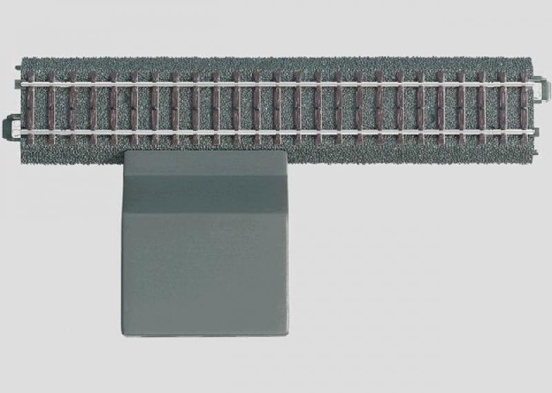 24088 Anschlussgleis 188.3 mm M