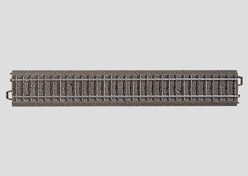 Gerades C-Gleis 236.1 mm Märklin H0 24236