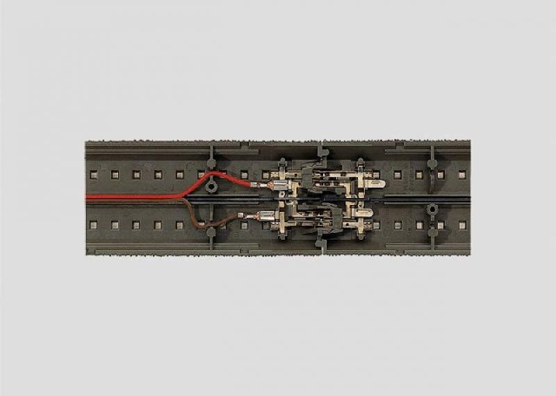 74042 Zusatzanschluss für C-Gleis