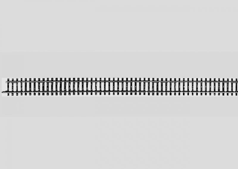 2205 K-Gleis Flexgleis 900 mm neuwertig M