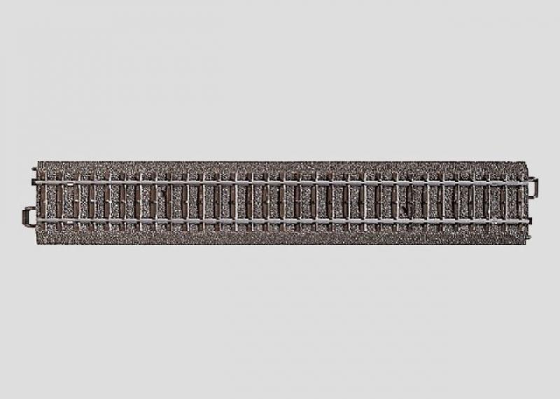 24229 Gerades Gleis 229.3 mm Märklin H0