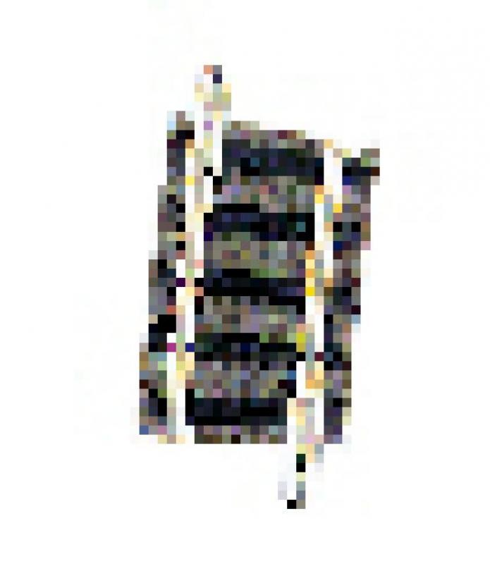 9128 Gebogenes Gleis R2 , 7,5