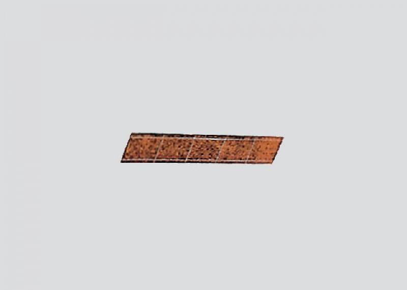 Mittelleiter-Isolierung Märklin 5022