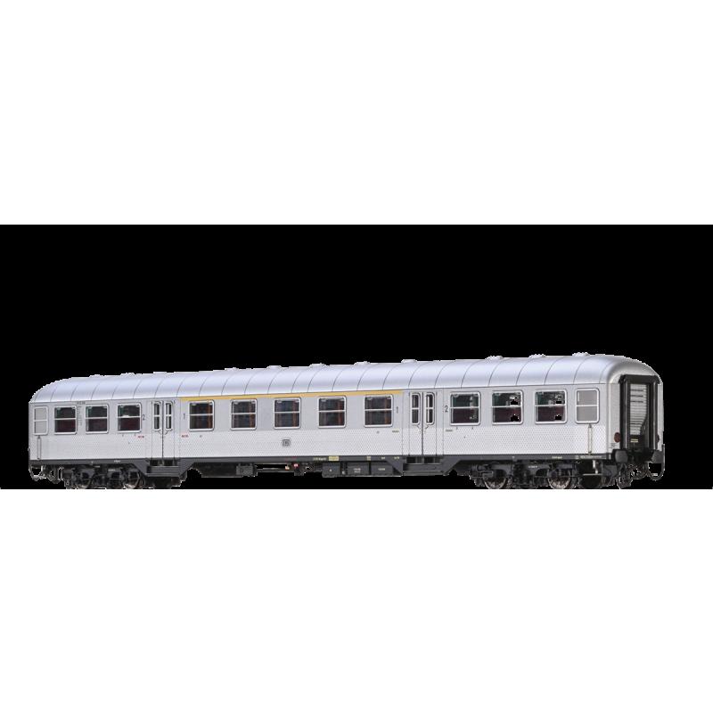 46520 Nahverkehrswagen AB4n-59 DB 31 053Wt Epoche III - Brawa H0