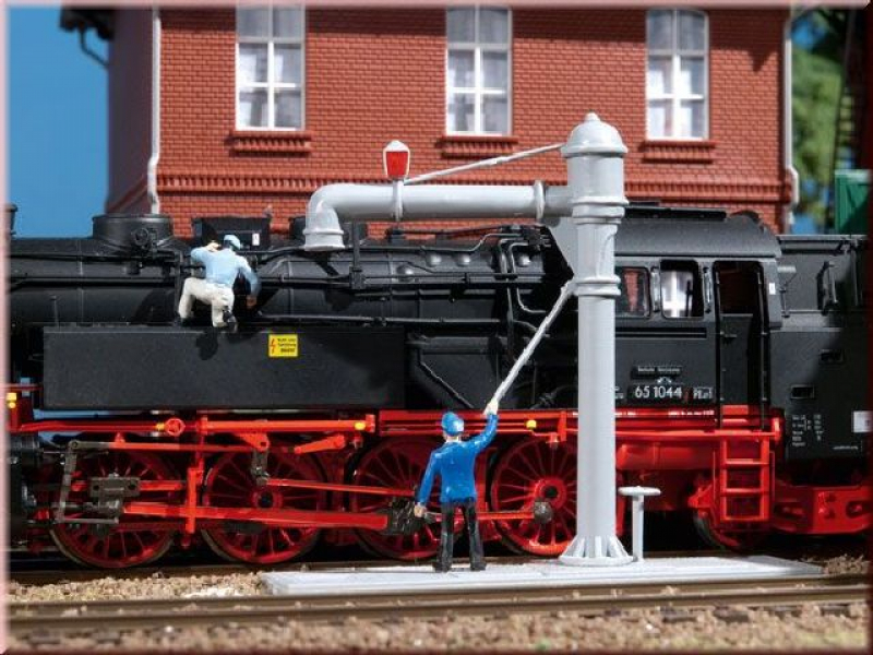 41605 Wasserkran Auhagen H0