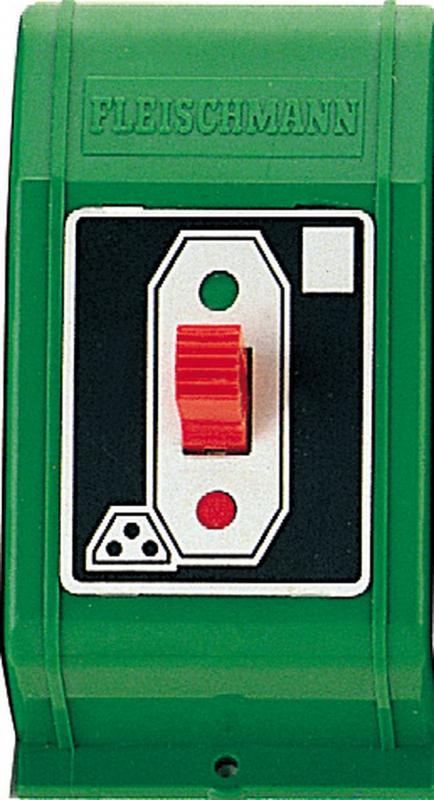 Signal-Stellpult Fleischmann 6921