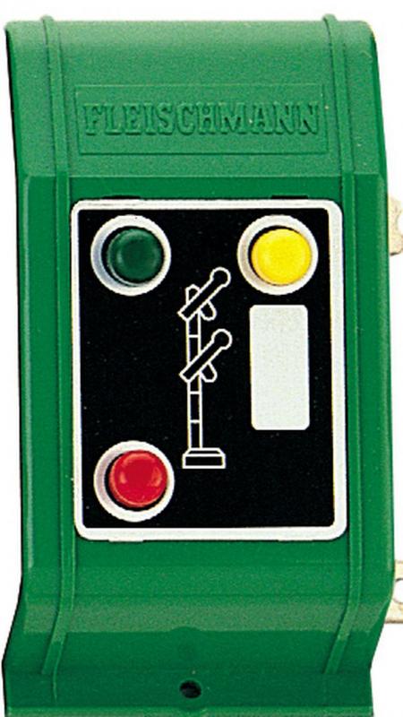 Signal-Stellpult Fleischmann 6928