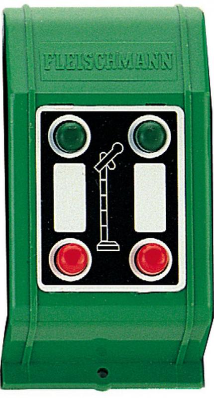 Signal-Stellpult Fleischmann 6927