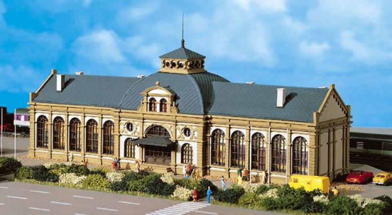 Bahnhof Altstadt Vollmer N 7506