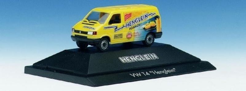 184175 VW T4 Transporter Henglein Feinkost, PC