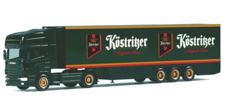 147378  Scania TL K