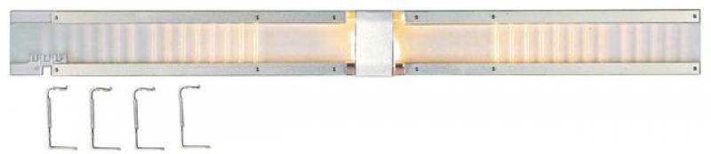 Fleischmann 6455 Innenbeleuchtung