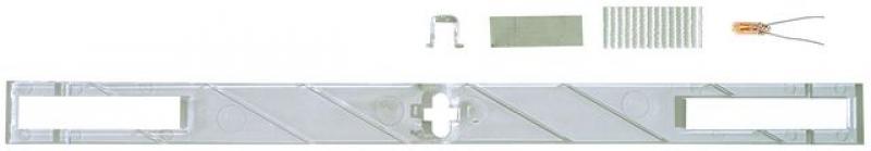 Lichtleiter Zurüstsatz Fleischmann H0 6459
