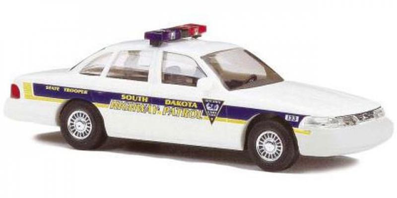 49073 Ford Crown South Dakota Highway Patrol - Busch