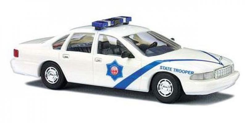 47685 Chevrolet Caprice Arkansas State Police - Busch