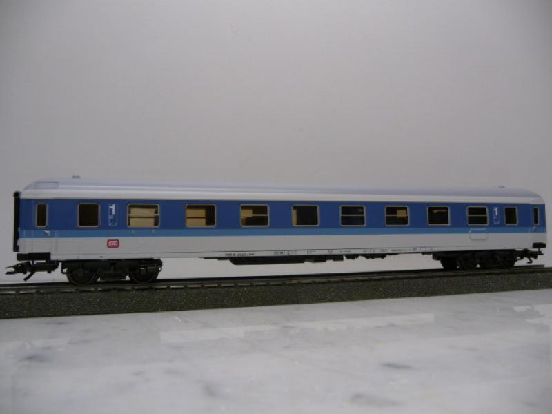 4281 Personenwagen InterRegio 1.Klasse M