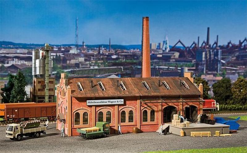 Möbelmanufaktur Wagner & Co Faller H0 130978