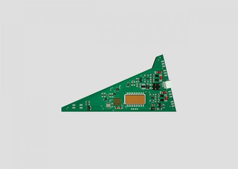Märklin 74465 Einbau-Digital-Decoder