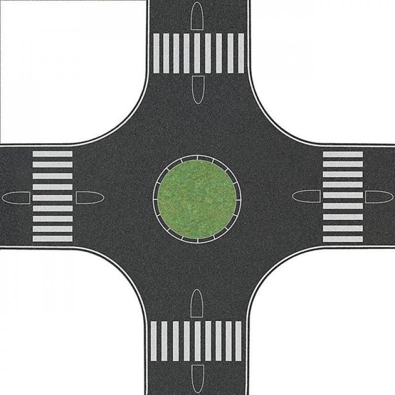 1102 Kreisverkehr N Busch