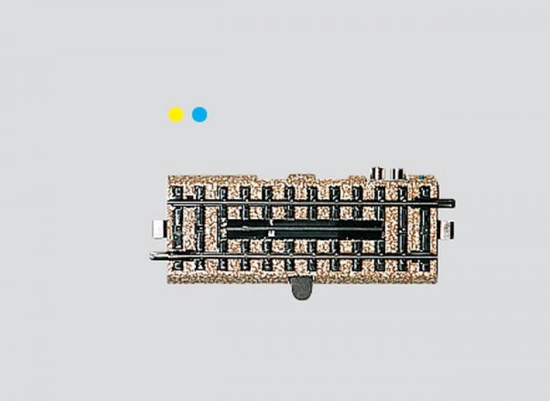 5112 Entkupplungsgleis 90mm