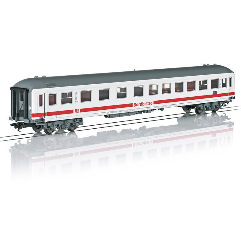 Märklin Start up - Intercity Bistrowagen 1. Klasse H0 40502