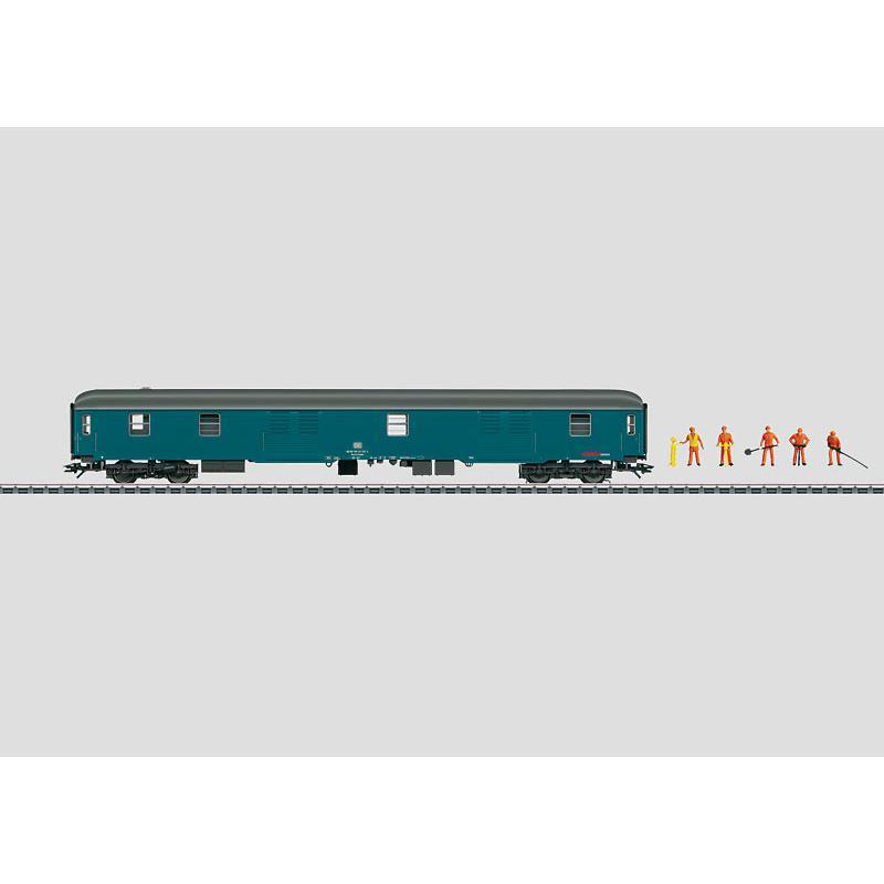 Bahndienstwagen für 20 Jahre Insider-Mitgliedschaft Märklin H0 49965