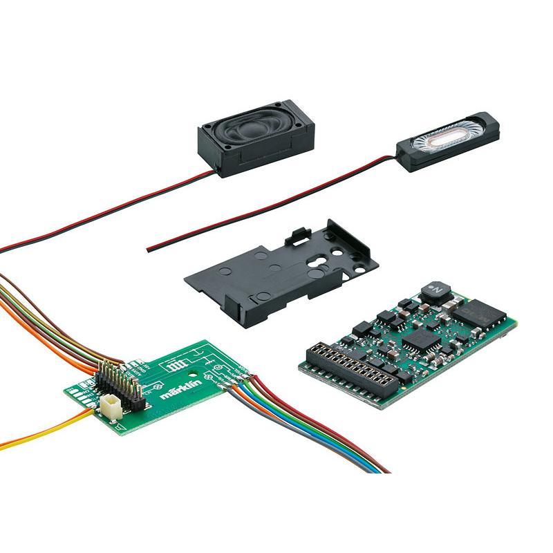 Märklin 60975 SoundDecoder mSD3