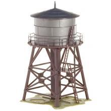 131392 Wasserturm mit 24 Teilen in 4 Farben - Faller H0