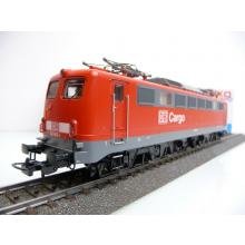 51646 Elektrolokomotive BR 150, Ep. V, DB Cargo 2L= Digitale Schnittstille - Piko