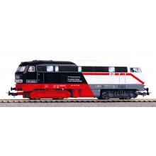 57401 Sound-Diesellok 218 497-6 DB AG Epoche VI inkl. Sound-Decoder - PIKO / Märklin H0
