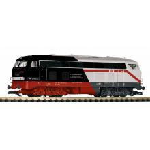 37511 Diesellok 218 497-6 Epoche IV inkl. Licht - Piko / Märklin G