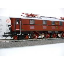 37525-01 E-Lok Ep5 der DRG braun 21510  Märklin H0  DIGITAL