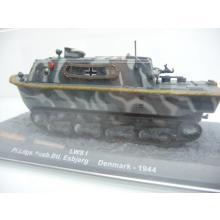 LWS I Pi.Ldgs.Ausb.Btl. Esbjerg Denmark 1944 - De Agostini 1:72