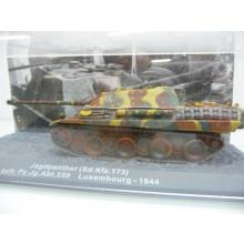 Jagdpanther Sd.Kfz.173 Abt.559 Luxembourg 1944 - De Agostini 1:72