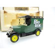 1578712 1926 Bull Nose Morris Van Biotex 933 - Classic Cars