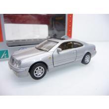 Mercedes Benz CLK 320 Coupe - Cararama 1:43
