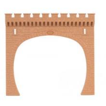 42502 Tunnelportal zweigleisig - Viessmann H0