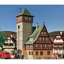 43752 Spritzenhaus - Viessmann H0