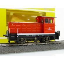 0553 BR 312 245-4 DB Cargo rot BRAWA H0 für 3L Märklin WIE NEU