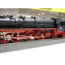 Brawa N 1:160 67710 Güterwagen Leichtbaukesselwagen Uerdingen DEA 735 5 201-8