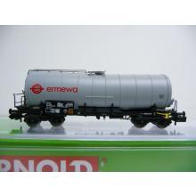 HN6395 4-achsiger Kesselwagen der SNCF - Neu in OVP