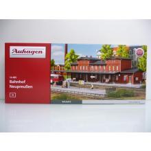 14 485 Bahnhof Neupreußen